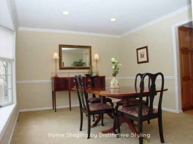Staged Home in South Brunswick, NJ Sells in 14 Days!