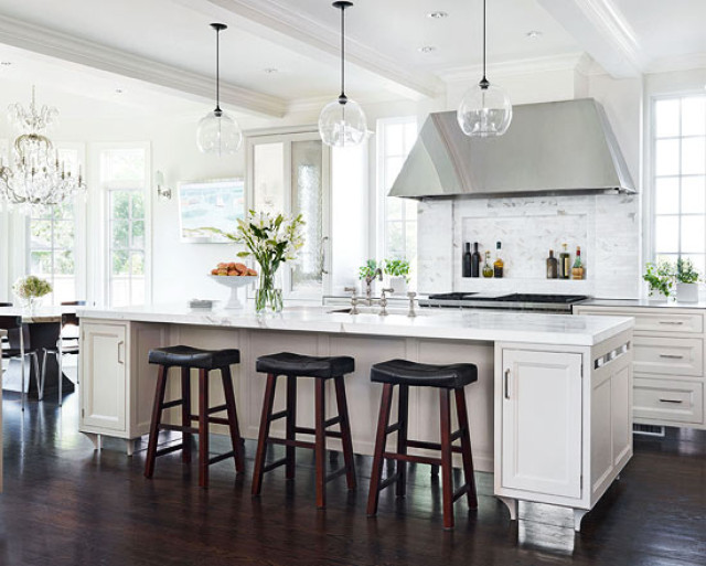 Attirant I Recently Attended A Seminar On 2015 Kitchen Trends Hosted By Worldwide  Flooring And Mrs. Gu0027s Appliances In Lawrenceville, NJ. According To Recent  Polls, ...
